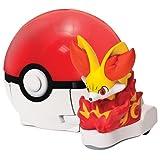 Pokemon Quick Attackers Fennekin