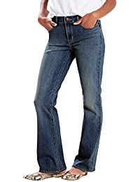 Women's Classic Bootcut Jeans