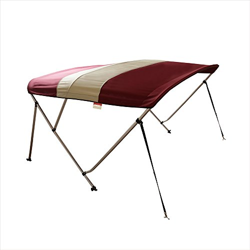 Canvas Classic Boat Cover - 6