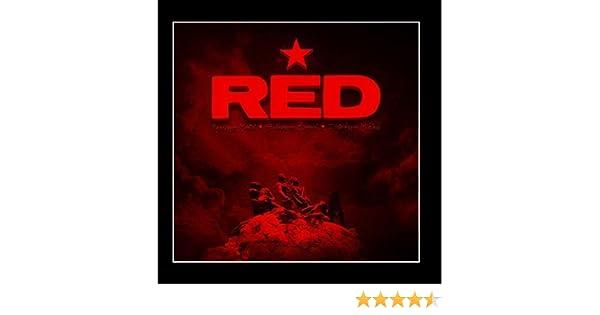album red barikad crew