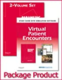 Paramedic Practice Today - 2-Volume Text, 2-Volume Workbook, and Virtual Patient Encounters Package Set : Above and Beyond, Aehlert, Barbara and Aehlert, Barbara J., 0323065295