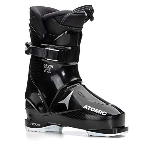 Atomic Savor 75 Women's Ski Boots Black/White 27/27.5