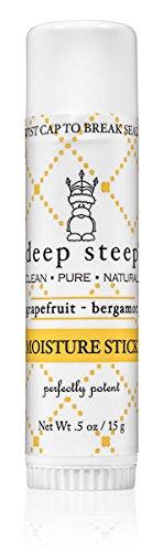 Deep Steep Moisture Stick, Grapefruit Bergamot, 0.5 Ounces