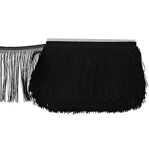 Sewing Fringe Trim