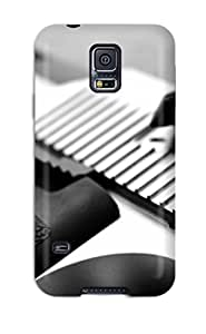 New Weapon Tpu Skin Case Compatible With Galaxy S5