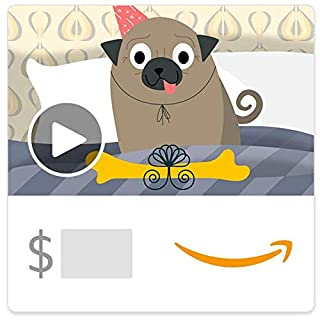 Amazon eGift Card - Old Dog (Animated) (B07MRNVRRX) | Amazon price tracker / tracking, Amazon price history charts, Amazon price watches, Amazon price drop alerts