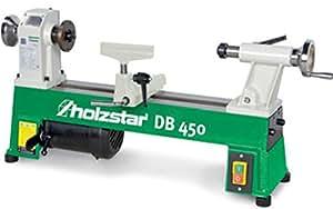 Holzstar DB 450 - Torno