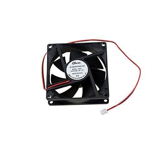 7 12v cooling fan - 5