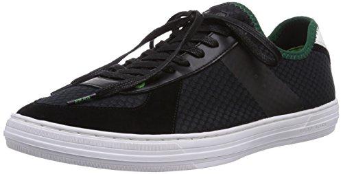 Boss Green - Technamic 10178508 01, Sneakers da uomo, nero (1), 39