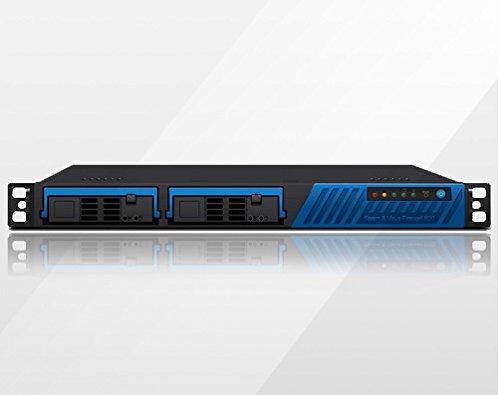 BARRACUDA NETWORKS Barracuda Networks Bsfv600a-K1 Bar Sv Firewall 600Vx 1Y Lic Addl. Core by Barracuda Networks