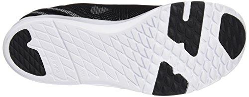 Fit 3 Black Nero Scarpe White Fitness da Gel Donna Silver Sana Asics afBnpq5Wwx