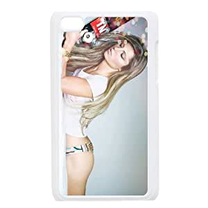 Ipod Touch 4Phone Case International Raw Leticia Bufoni Designed Q1WX500865