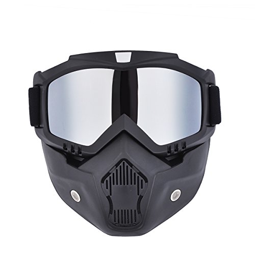 CHCYCLE motorcycle motocross detachable Goggles product image