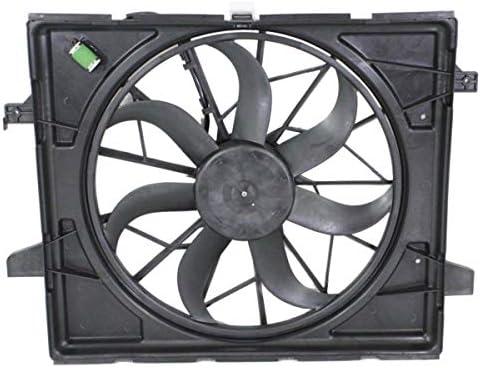 Engranaje servomotor aire acondicionado ventiladores para Jeep Grand Cherokee IV 4 Dodge Durango