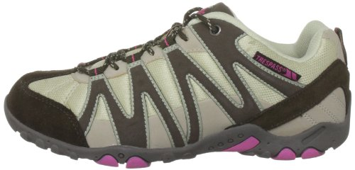Trespass Tonifiantes Marron Chaussures Femme rose Laurie rEHqYwr