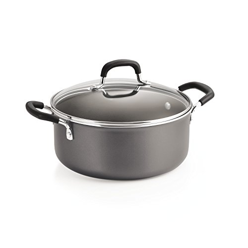 Tramontina 80143/536 Select Aluminum Nonstick, Covered Dutch
