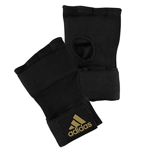 - Adidas Super Inner Gloves - S, Black