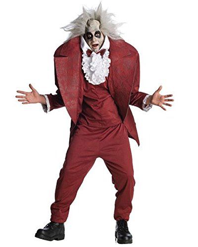 Rubie's Costume Shrunken Head Beetle Juice Costume, Standard, Standard ()