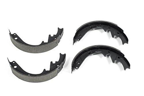 - Power Stop B228 Autospecialty Brake Shoe
