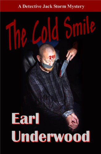 The Cold Smile (A Detective Jack Storm Mystery Book 1)