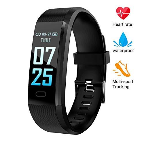 XZHI Fitness Tracker HR