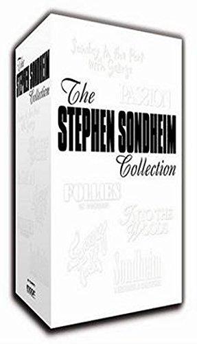 Collection Stephen Sondheim - Stephen Sondheim Collection
