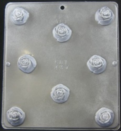 Chocolate Covered Cherry Mold - 7