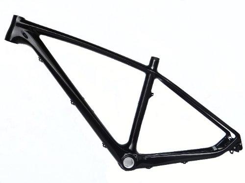 フルカーボンUD光沢27.5erマウンテンバイクMTB 27.5