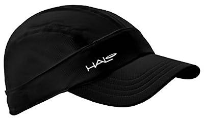 Halo Headband Sweatband Sport Hat