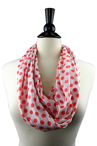 Pop Fashion Scarves Pattern Infinity product image