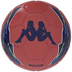 Kappa Capito Ball Player 20.3c Balón de fútbol, Unisex niños ...