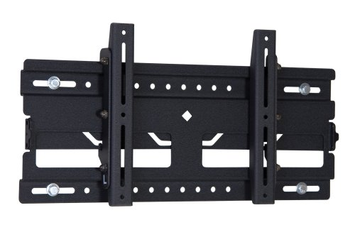 Chief RMF1 Flat Panel Universal Fixed Wall Mount for 40-Inch Displays (Black)