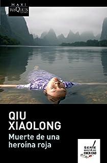 Muerte de una heroína roja par Xiaolong