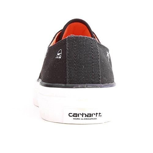 Carhartt Illinois Shoes Economy Print Black White 46.5