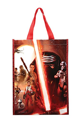 - Star Wars: The Force Awakens Trick or Treat Bag