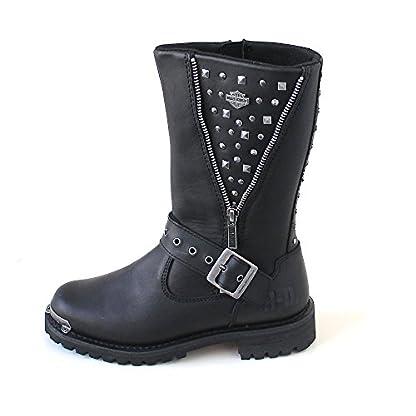 HARLEY DAVIDSON Women - Boots TANYA - black 2