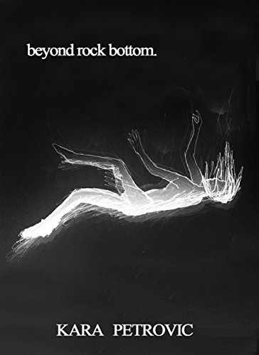 beyond rock bottom: a collection of poetry