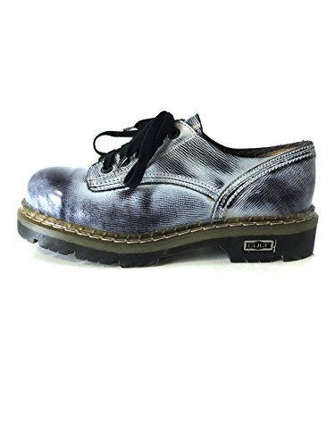 Strike Vintage Bianco Toe Cult Shoes Steel CL1120M4798 Strike vwZBESSq5W