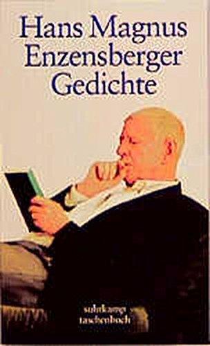 Gedichte. 6 Bände in Kassette (suhrkamp taschenbuch)