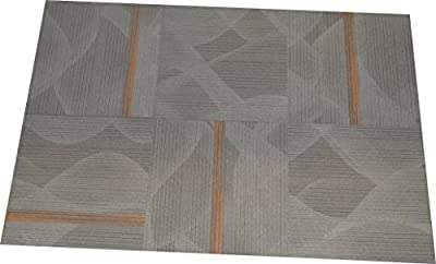 Shaw T768T Carpet Tile