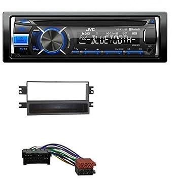 JVC CD MP3 USB Bluetooth Car Stereo AUX for Kia Cerato