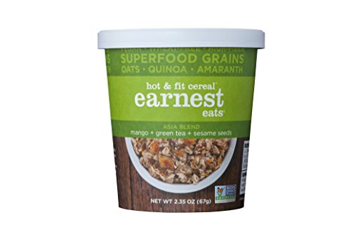 Earnest Eats Wheat Free Superfood Amaranth product image