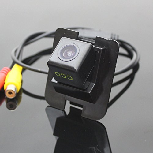 Car Rear View Camera & Night Vision HD CCD Waterproof and Shockproof Camera for Mercedes Benz S400 / S450 / S500 / S550 / S600 S550 Camera