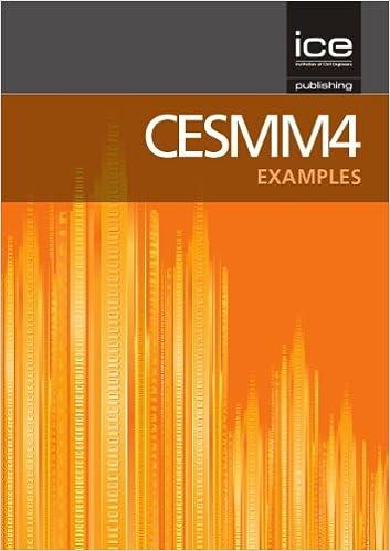 CESMM4 Examples (CESMM4 Series)