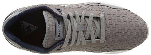 Sportif Gris Homme Le Titanium R900 Basses Woven LCS Baskets Coq CqRx5wS