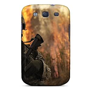 Iphone 5/5S With Shock Absorbent Protective FlZOMAU1385mnOOU Case