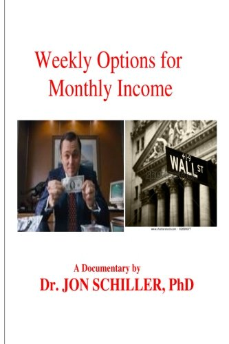 Weekly Options for Monthly Income
