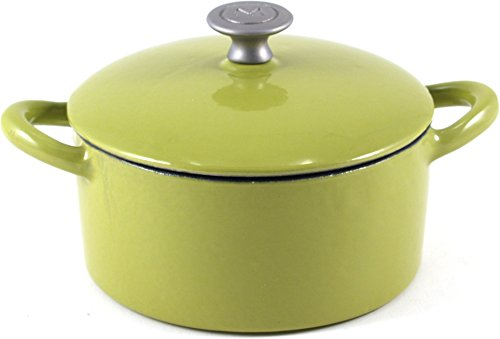 Mario Batali 2-Cup Essentials Pot, Pesto
