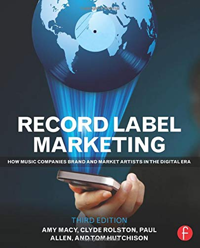 (Record Label Marketing)