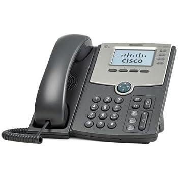 cisco spa504g 4 line ip phone manual